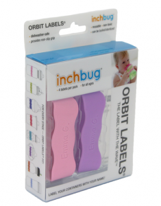 inch bug lables