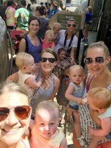 selfie zoo
